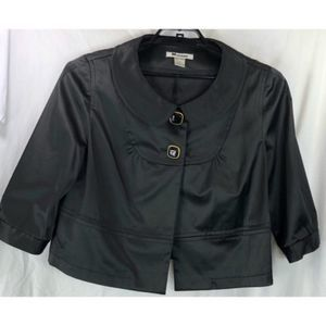 Nygard Collection Petites two button jacket 6066